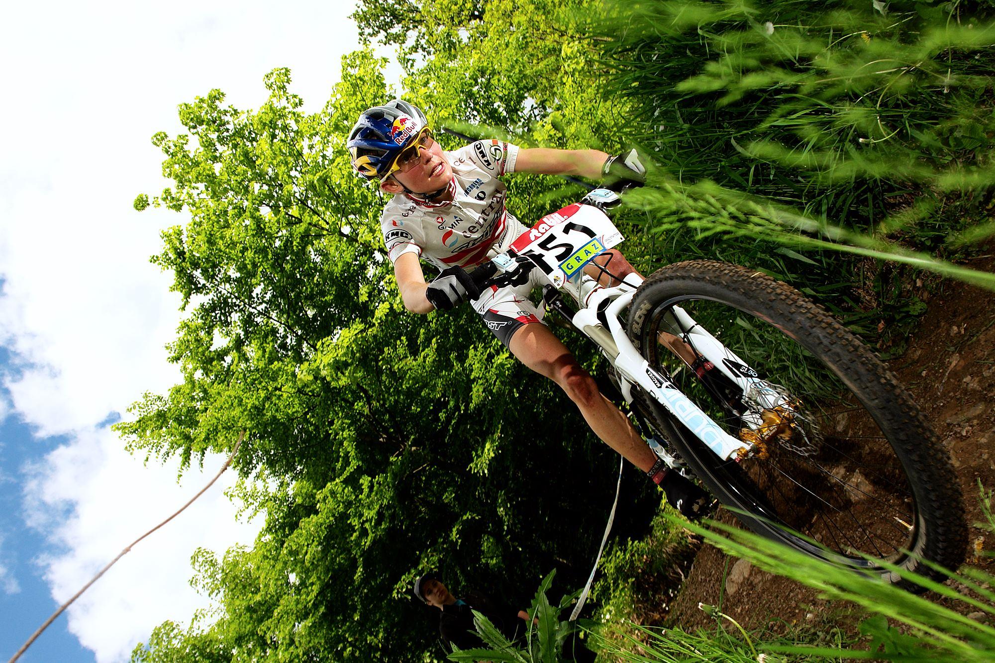 bikeCULTure Bike-Opening Graz / Stattegg 2010